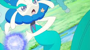 image blue flower florges hidden power png pokémon wiki