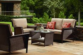 patio table set sears table setting design