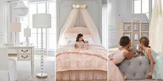 Pottery Barn Twin Bed 16 Best Items From The Monique Lhuillier For Pottery Barn Kids