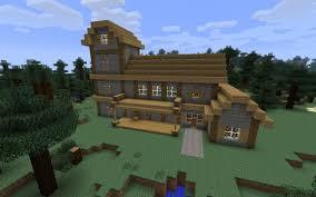 skyrim cottage house minecraft project