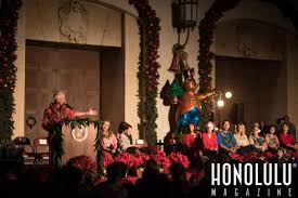 Honolulu City Lights 2016 Honolulu City Lights Parade Event Photo Galleries