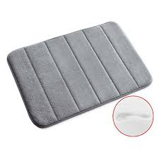 Bathroom Rugs For Kids - amazon com updated vanra bath mat bath rugs anti slip memory