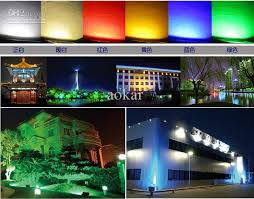 commercial led flood lights commercial led exterior flood lights home design ideas