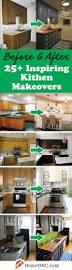 Cheap Kitchen Remodel Ideas Before And After Best 25 Budget Kitchen Makeovers Ideas On Pinterest Cheap