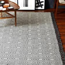 Black Chevron Area Rug Black And Ivory Rug Rug Black Ivory Safavieh Cambridge Ivory Black