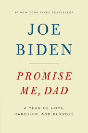 amazon com promise me dad a year of hope hardship and purpose