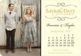inexpensive save the date magnets save the date magnet restored calendar yogurt wedding