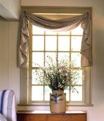 Window Scarves For Large Windows Inspiration Window Treatment Styles Thoughts Kitchens And Swag