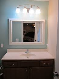 cottage bathroomhting ideas for vanity how to small recessed