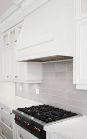 Backsplash Kitchen Tile Best 25 Grey Backsplash Ideas On Pinterest Gray Subway Tile