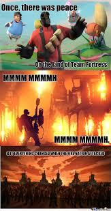 Pyro Meme - rmx meet the pyro by bykrath meme center