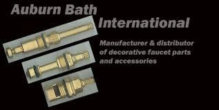 Artistic Brass Faucet Company Artbrsstrim