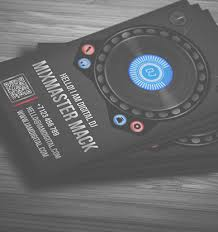 design4dj promotional templates for djs and producers