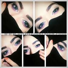 How To Color In Eyebrows How I Fill In My Eyebrows Arabic Style Eyebrows From Arabia