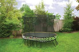 Trampoline Backyard Win A Springfree Trampoline 365 Things To Do In Austin Tx