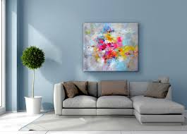 extra large wall art modern wall art livingroom decor
