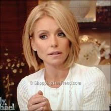 kelly ripa hair style visit the biggest discount fashion store kpopcity net kelly
