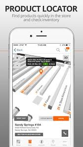 the home depot app for ios u2013 review u0026 download ipa file