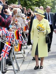 dressed to impress the classic uniforms of queen elizabeth ii