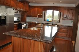 modern kitchen countertop ideas light brown granite countertop kitchen normabudden com