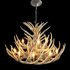 Artistic Chandelier Lighting Ceiling Lights Chandeliers Rustic Style Cascade