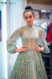 wedding fashion wedding fashion trends from the vogue wedding show 2017