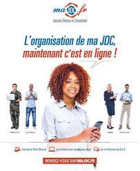 bureau de service national du lieu de recensement journée défense et citoyenneté mairie d esserts blay commune de savoie