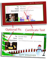printable christmas gift vouchers free christmas gift voucher cards customize and print