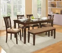 espresso dining room sets homelegance devlin dining table dining tables he 2538 60 2