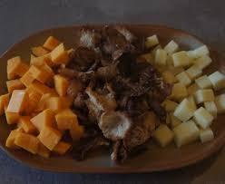 cuisiner les radis noirs chips de radis noir recette de chips de radis noir marmiton