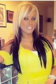 hair styles brown on botton and blond on top pictures of it 130 best hairstyles images on pinterest hair colors hair ideas