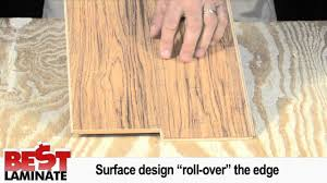 Most Realistic Looking Laminate Flooring Quick Step Rustique Review Of Laminate Flooring Youtube
