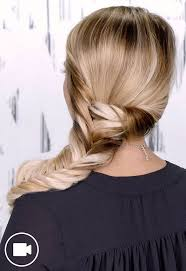 hair tutorial hair tutorials how to style hair videos redken