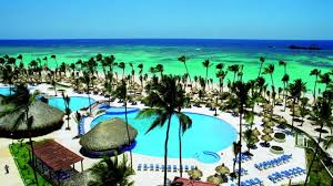 Show Me A Map Of The Dominican Republic Top10 Recommended Hotels In Punta Cana Dominican Republic Youtube