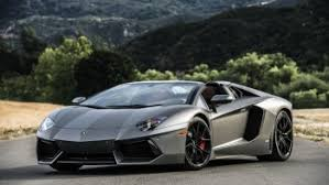 buying a lamborghini aventador the best mid crisis cars to buy