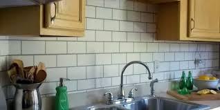 painted kitchen backsplash photos backsplash ideas interesting faux tile backsplash painted