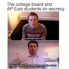 Ap Euro Memes - ap euro meme tumblr