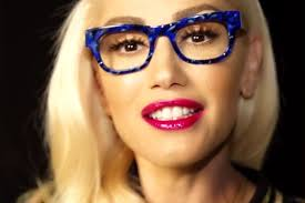 Unique Glasses by Gwen Stefani Launches U0027unique U0027 Line Of Kids U0027 Eyewear