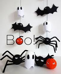 Easy Home Halloween Decorations Halloween Decorations Diy Kids Outside Halloween Decorations