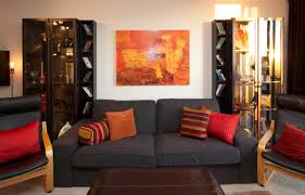 how to decorate an apartment without painting agreeable interior