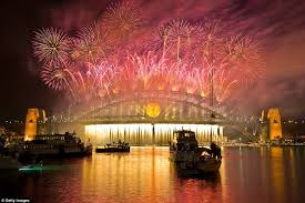 10 best places to the sydney harbour new year s