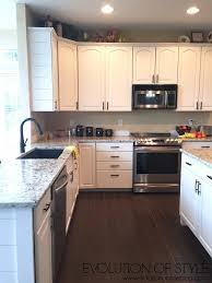 client kitchen makeovers evolution of style