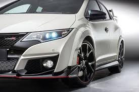 why u s buyers will pay 40 000 for 2018 civic type r torque news