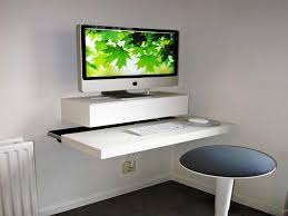 corner computer desk for small spaces how to build small corner computer desk deboto home design