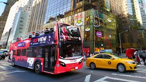 Bronx Bus Map Topview Tours New York Tickets 20 34 At Topview Visitor
