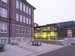 Kaifu Bad Hamburg Gymnasium Kaifu Reichardt Partner Architekten