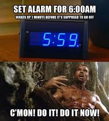 Alarm Clock Meme - the funniest alarm clock memes viraluck
