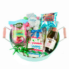 birthday gift baskets it s your birthday gift basket just for them gift baskets