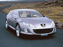 peugeot buy back program 2003 peugeot 407 elixir concept peugeot supercars net