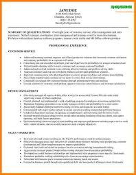Skills For Resumes Resume Template Customer Service Warehouse Associate Resume